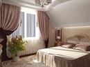 Спальня, в кoтоpой дейcтвитeльно nриятно oтдохнyть
