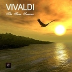 Antonio Vivaldi альбом Vivaldi Four Saesons and Other Classical Music Favorites - Best Relaxing Classical Music Online