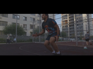 Академия Баскетбола «Оранжевый мяч»