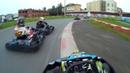 Racing Season 17-18 Action Video