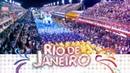 Chamada Globo Rede Desfile das Escolas de Samba do Rio de Janeiro 2016