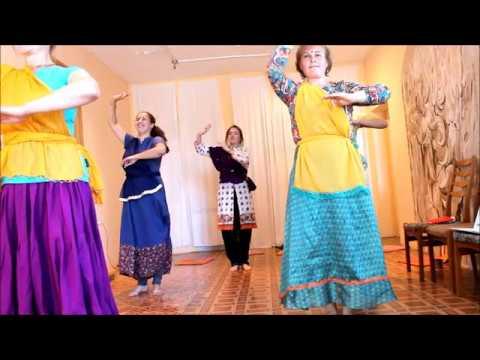 ૐ День Индийского танца ૐ Танцевальное пространство ︽ ︾Univers Dance︽ ︾