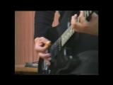 Наша музыка 2004 - Пригородный блюз-10 10 июля 2004 год