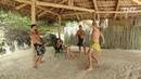 Дом-2 Шабарин станцевал восточный танец для Алианы
