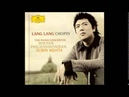 Frédéric Chopin Piano Concerto No.1 in E minor Op.11, Lang Lang
