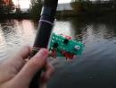 рыбалка на колхоз