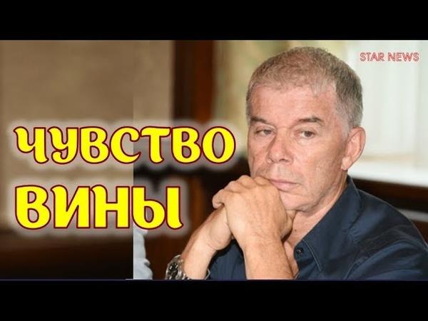Олег Газманов чувствовал свою вину, обеспечивая бывшую жену еще 25 лет после развода