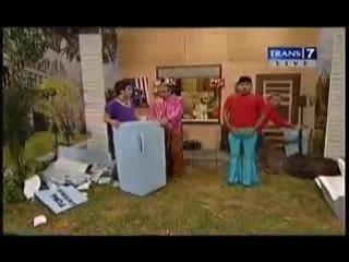 Opera Van Java (OVJ) - Episode Lady Gagal - Bintang Tamu Olga