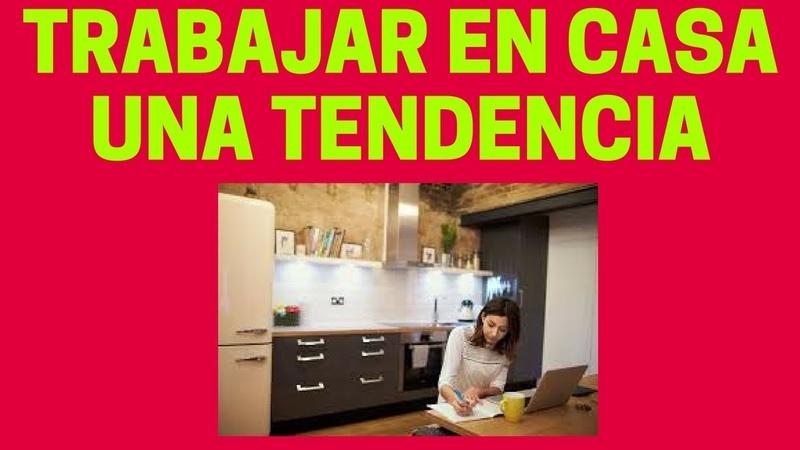 Trabajar En Casa Por TU negocio.