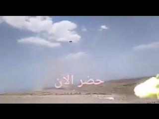 Les habitants d'Al-Suwayda ont pris les armes et ont rejoint la SAA sur le front pour combattre DAESH