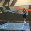 @_dusha._ on Instagram #trampoline #tumbling #gymnastics #acrobatics #acrodusha #wof #wwf #trick22 #trick23 #worldofflips #worldtrick23 #WT23 #gr...