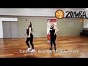 Zumba Gold Calendar Girls