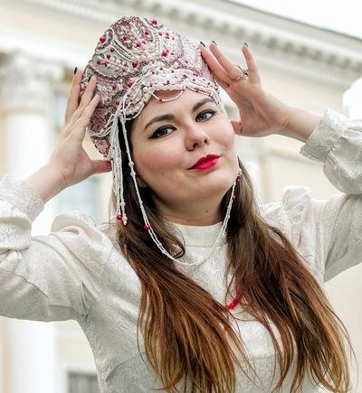 Ульяна Колмогорова