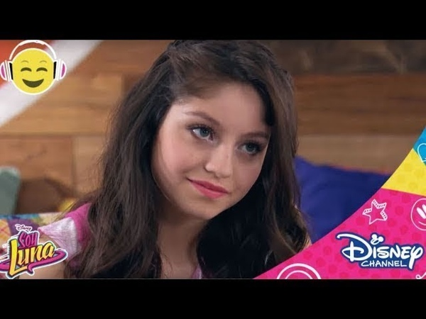 Chanson: Princesa | Soy Luna | Disney Channel BE