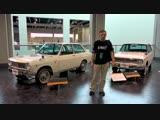 Dreamroad_ Япония 13. Toyo Tires и Js Racing. Мемориал мира и прогулка по Хирос