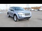 Я купил Land Rover за 600 К