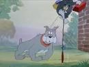 Том и Джерри 95 серия Разумный кот авторский перевод