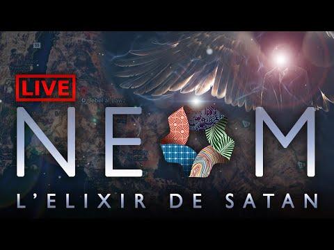 NEOM : L'élixir de Satan - LIVE
