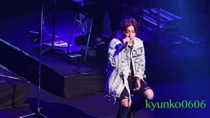2018.06.12【HAZE japanese version】Kim Hyun Joong FM