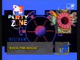 WESTBAM - ROCK THE HOUSE 1991