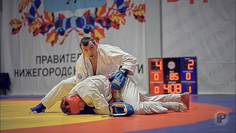 БОЕЦ UFC МУСЛИМ САЛИХОВ ПРОИГРАЛ ВЛАДИМИРУ ИВАНОВУ СХВАТКУ ЗА ТРЕТЬЕ МЕСТО ПО РУКОПАШНОМУ БОЮ