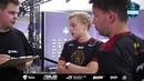 Backstage of ESL One Cologne part 2