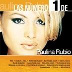 Paulina Rubio альбом Las Número 1