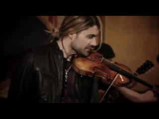 Tribute to David Garrett - Sonata No.12 E Minor Op.3 (N. Paganini)