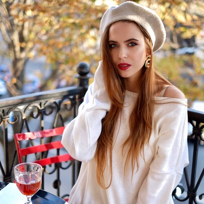 Наталья Орленко