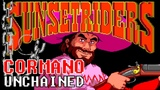 Cormano Unchained Sunset Riders Heavy Metal