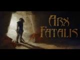 Arx Fatalis. Часть третья. (Осмотр города)