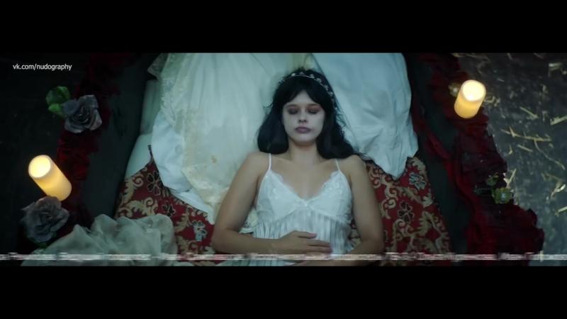 Катерина Шпица Секретные титры фильма Гоголь Страшная месть 2018 HD 1080p Голая Секси