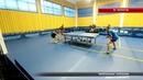 У Чернігові пройшов перший тур клубного чемпіонату з настільного тенісу серед команд Суперліги