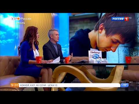 Елена Ландер. Эфир от 22.01.2018