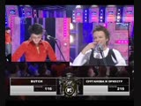 Полный Контакт (MTV Russia, 09.02.2007) Butch и Сурганова и Оркестр