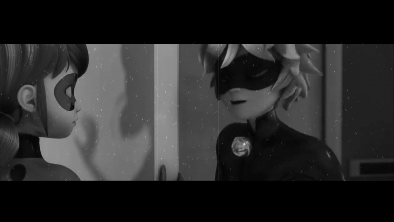 Dont say Goodbye - LadyNoir