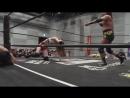 Hiratimo Dragon, Toru Owashi vs. Yuki Ueno, Saki Akai DDT - Road to Ryogoku 2018 ~ Dramatic Dream Tokasan