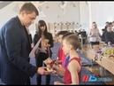 В Волгограде 260 спортсменов сразились в схватке по греко-римской борьбе
