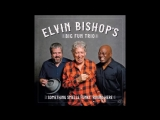 Elvin Bishops Big Fun Trio2018-Something Smells Funky Round Here