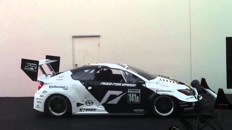 Rado's 2010 AWD Scion tC on two-step