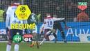 AS Saint-Etienne - Olympique Lyonnais ( 1-2 ) - Résumé - (ASSE - OL) / 2018-19