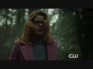 Arrow - Brothers Sisters Promo - The CW