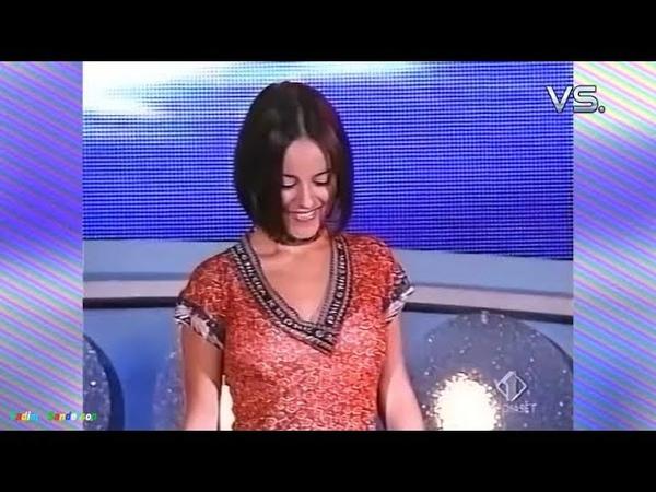 Alizée Ken Martina - Back in Time《Italo-Disco 2k19 Sound》