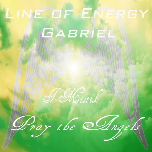 Mistik альбом Gabriel (Pray the Angels)