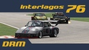 Automobilista   DRM   Porsche 935 Group 5   Brazil / Interlagos   Тренировка Гонка