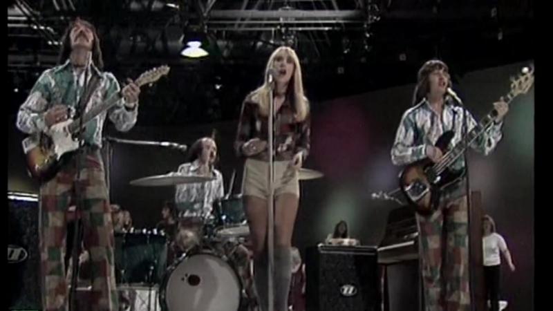 Middle Of The Road - Tweedle Dee Tweedle Dum (1971)