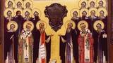 Православный календарь.Собор Соловецких святых. 22 августа 2018