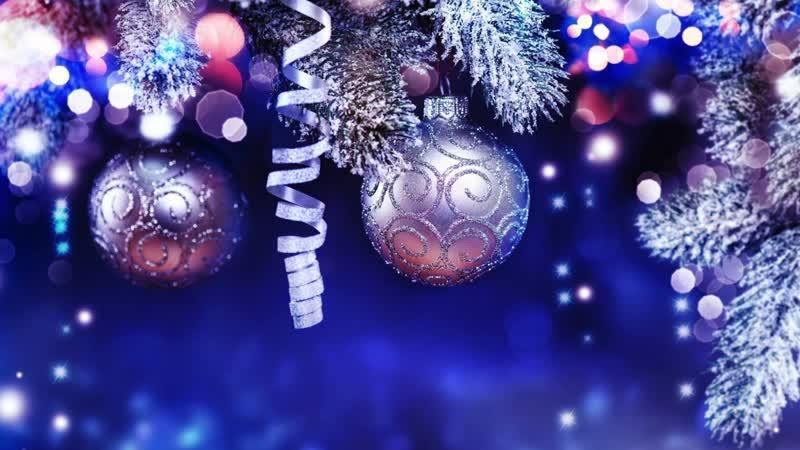 Новогодняя Ёлка в ЦКИ