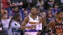 Финикс Санс Денвер Наггетс Обзор матча НБА 13 января 2019