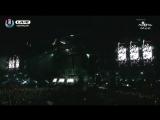 Nicky Romero - Duality Ultra Europe 2018